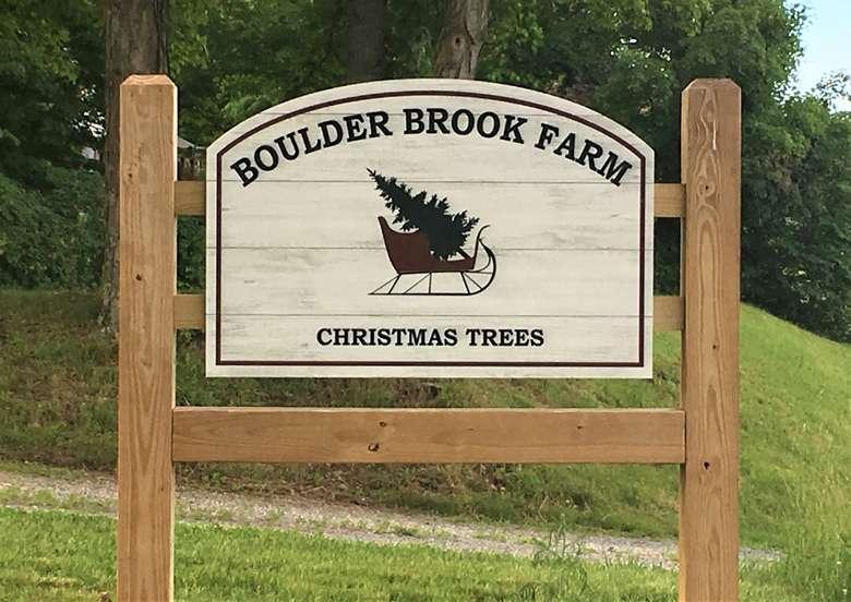 Boulder Brook Farm