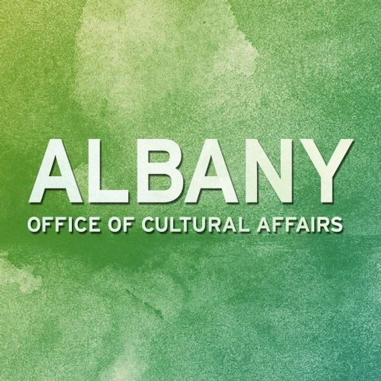 albany office of cultural affairs logo