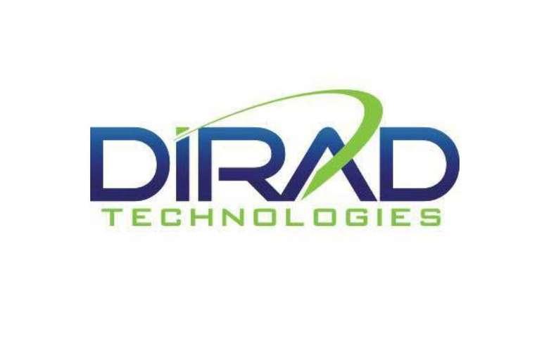 dirad technologies logo