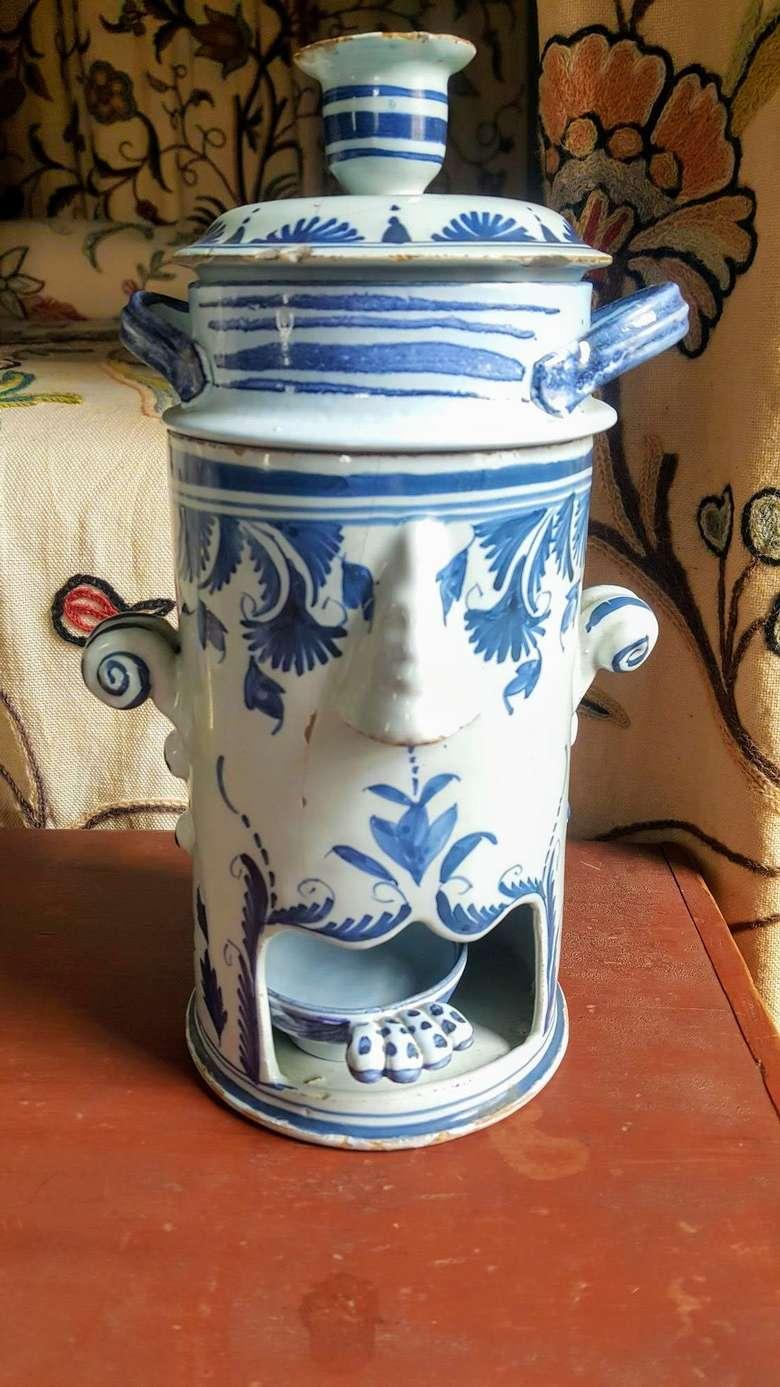 a kind of vase