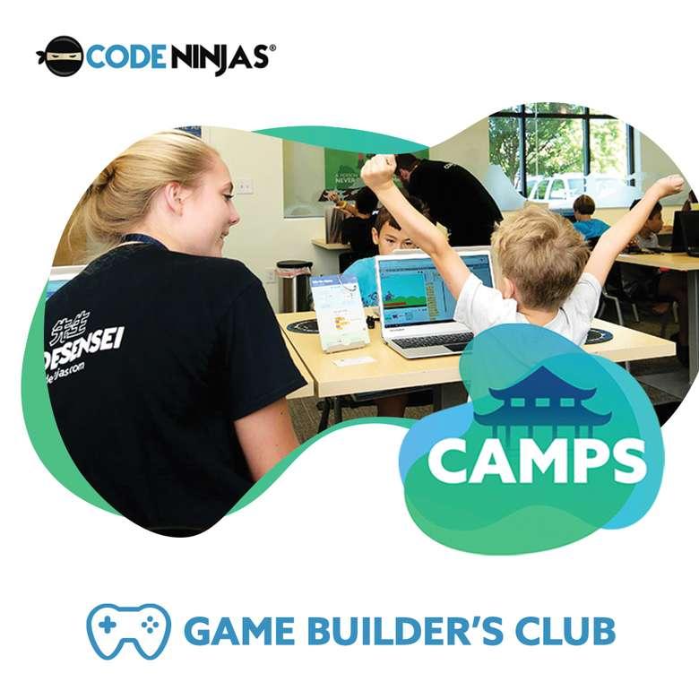 Game Builders' club