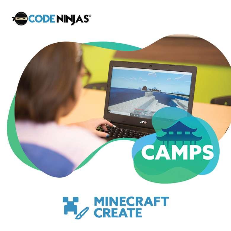 Minecraft create