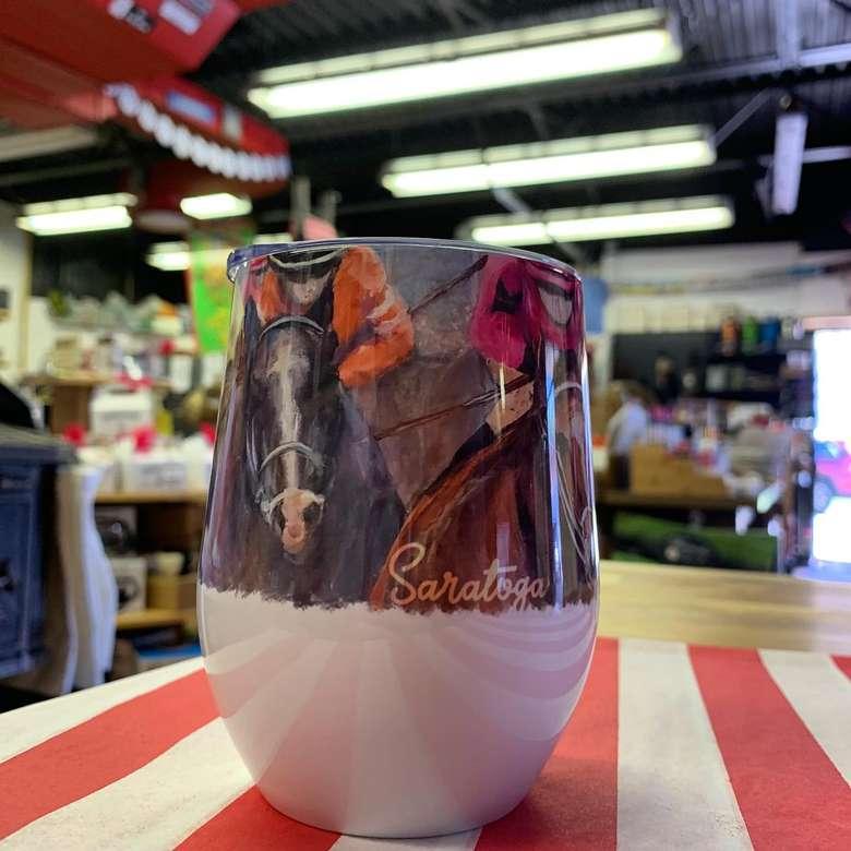 Saratoga mug