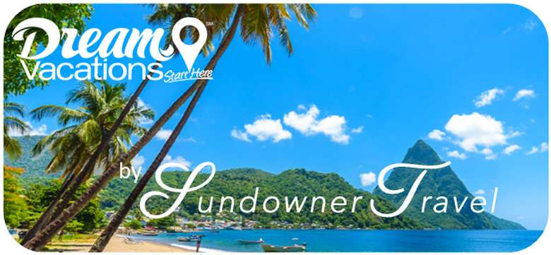 Call today to book your next Dream Vacation!