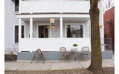 Collective 131 at 74 Beekman Street (exterior)