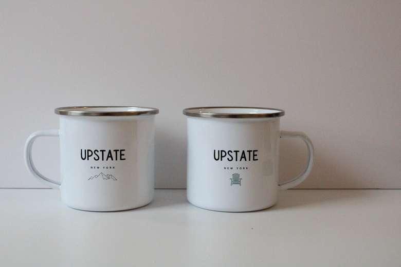 upstate new york mugs