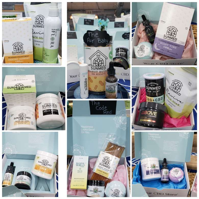 Bundles for your Wellness Journey
