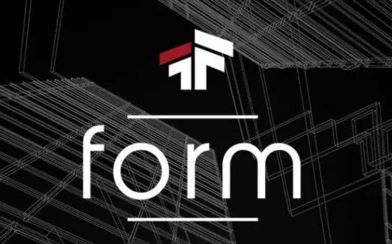 logo for form