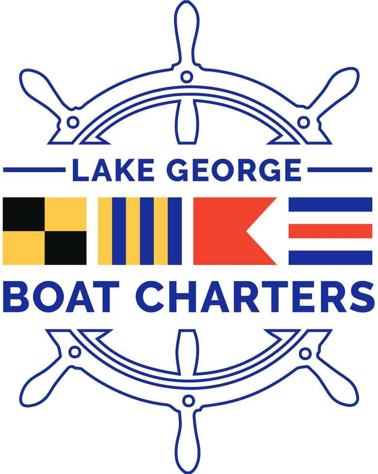 Lake George Boat Charters logo