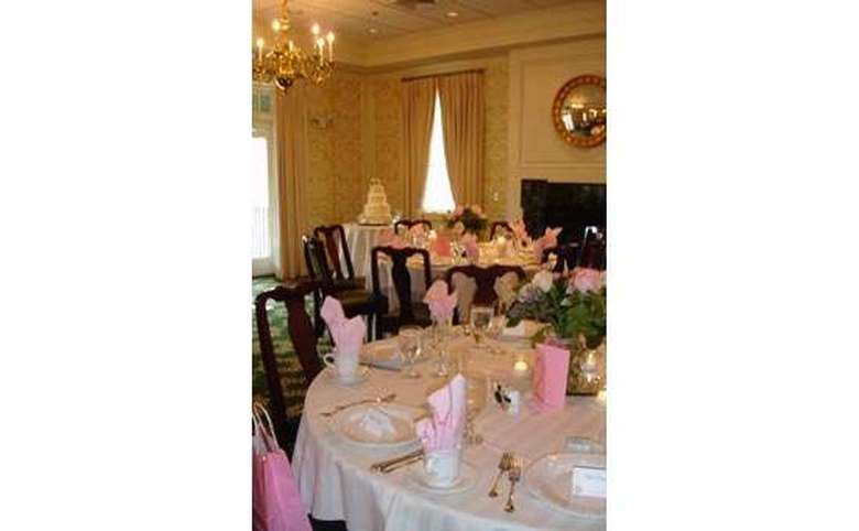 The Catering Company of Williamsburg (3)