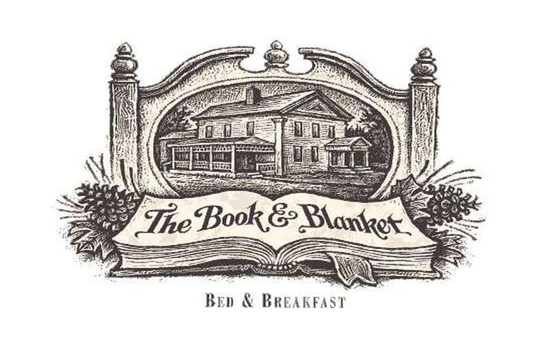 The Book & Blanket Bed & Breakfast (1)