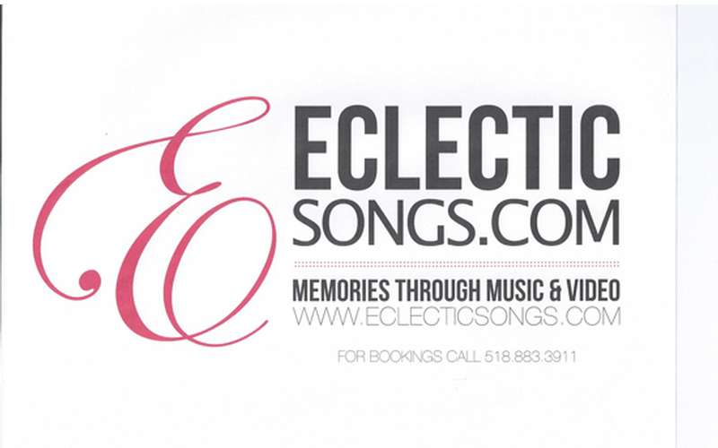 Eclectic Songs (1)