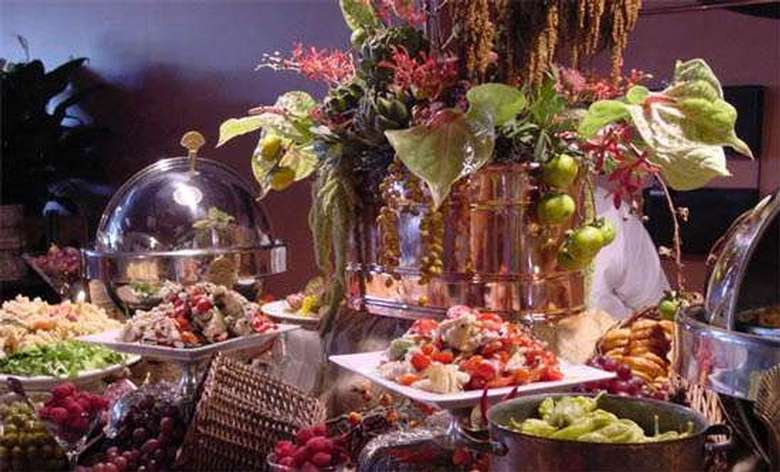 The Catering Company of Williamsburg (1)