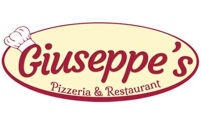 giuseppe's pizzeria logo