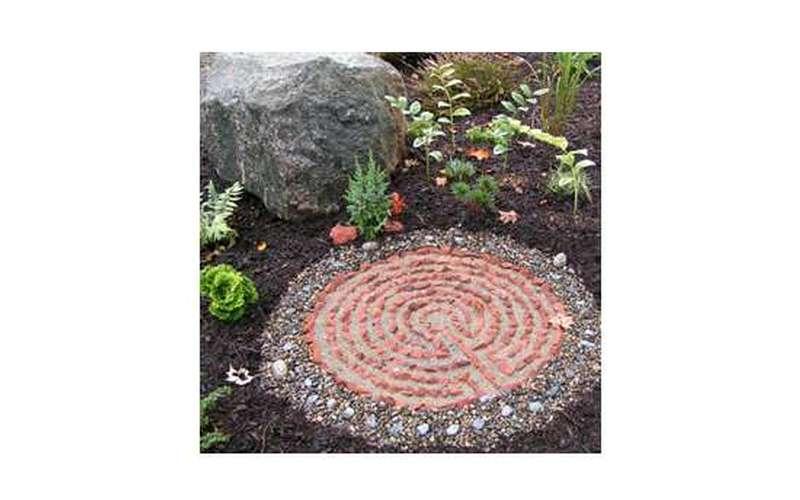 ... The Garden Spirit Labyrinth Design U0026 Installation (2) ...
