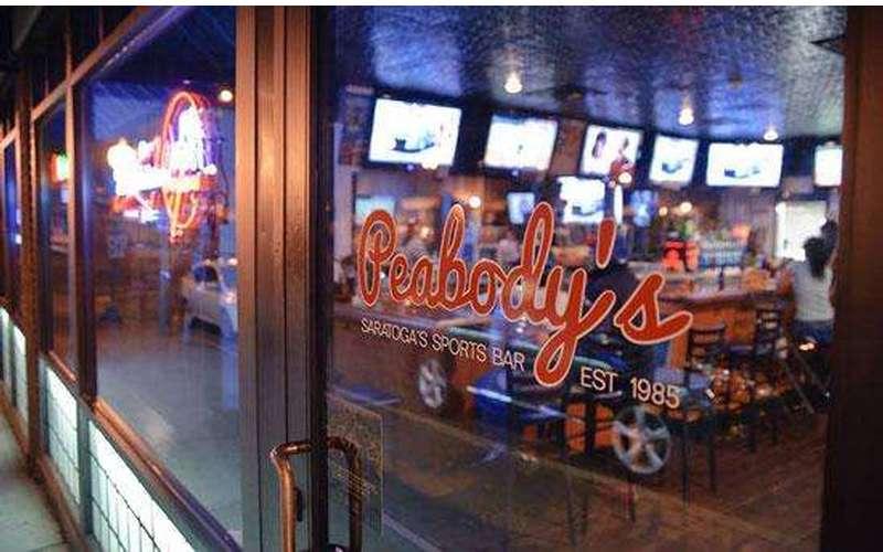 Peabody's (3)