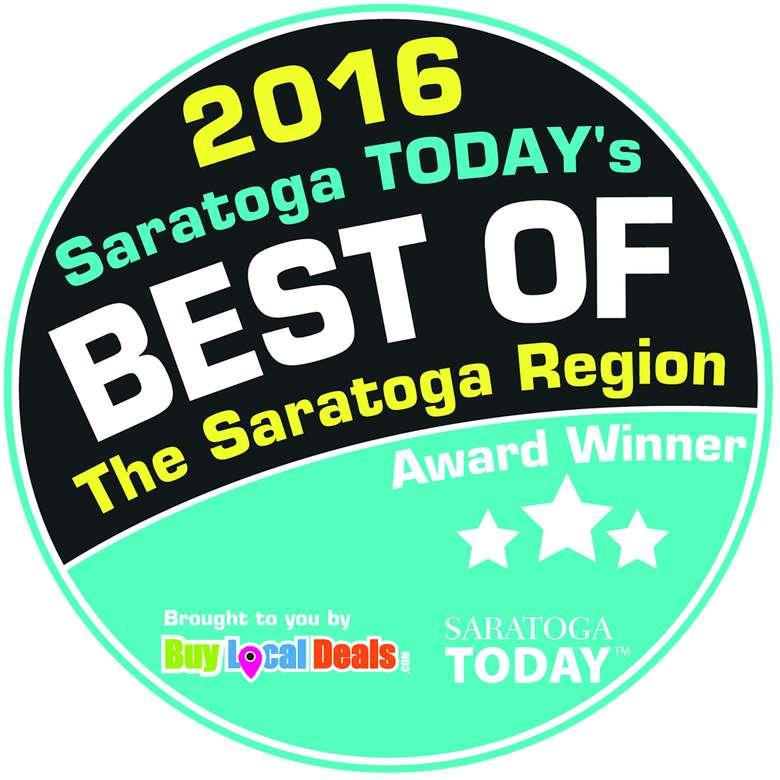 saratoga today's best of the saratoga region 2016 badge
