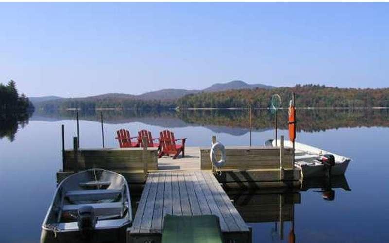 Docks and Rental Boats