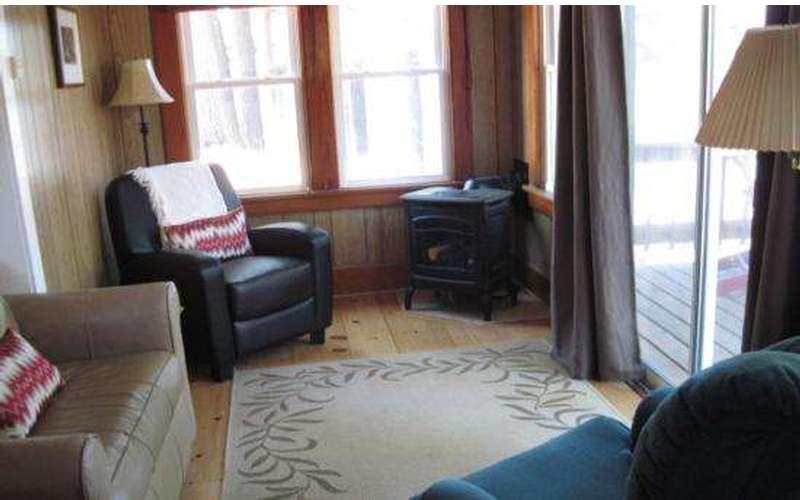 #6 Cottage fireplace
