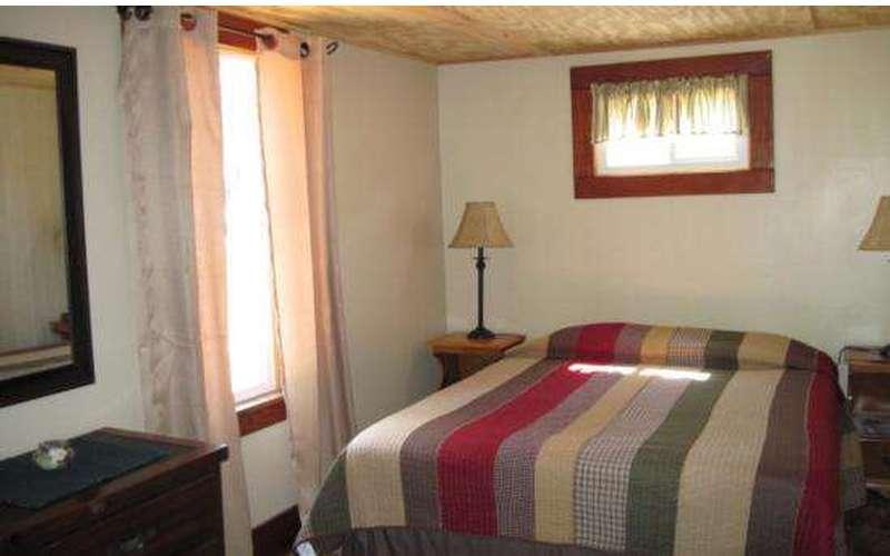 #6 Cottage Bedroom
