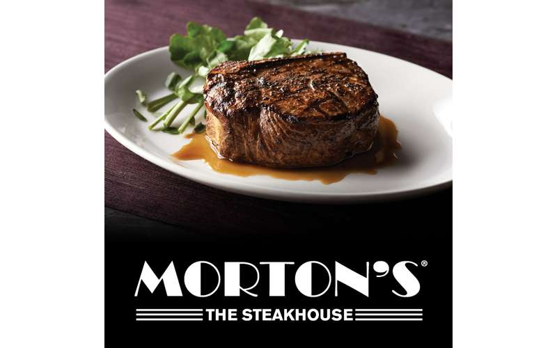 Morton's The Steakhouse (9)