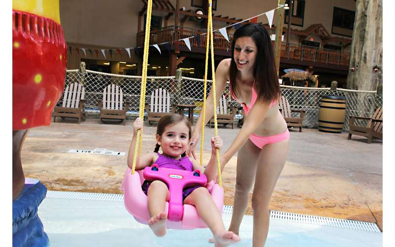Six Flags Great Escape Lodge & Indoor Water Park (15)
