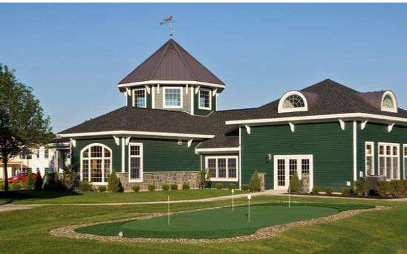 Apartment Complexes In Clifton Park Ny