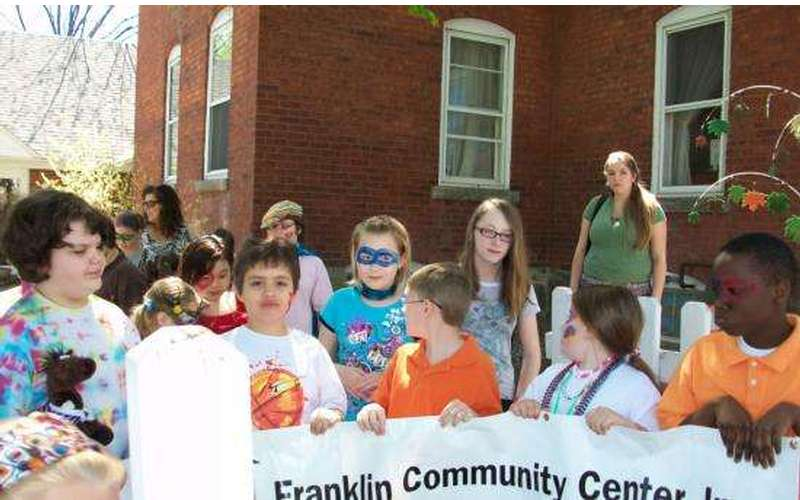 Franklin Community Center, Inc. (3)