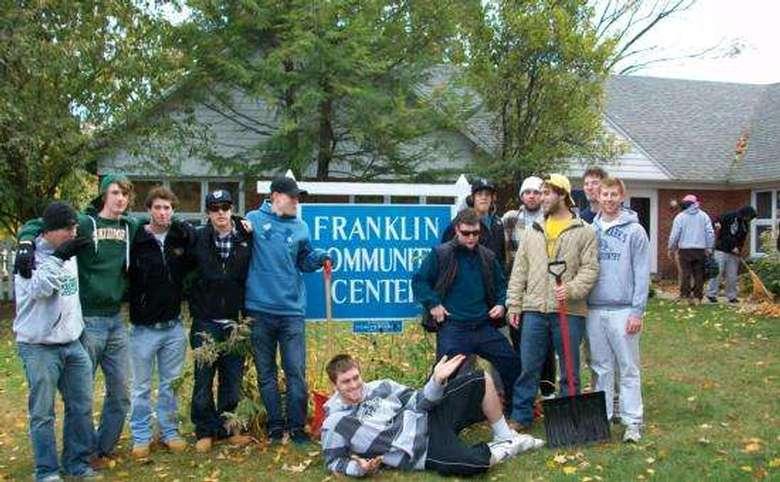 Franklin Community Center, Inc. (4)