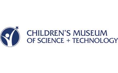 Children's Museum of Science & Technology logo