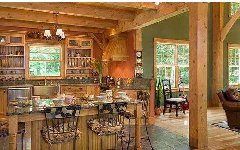 Legacy Timber Frames, Inc. (2)