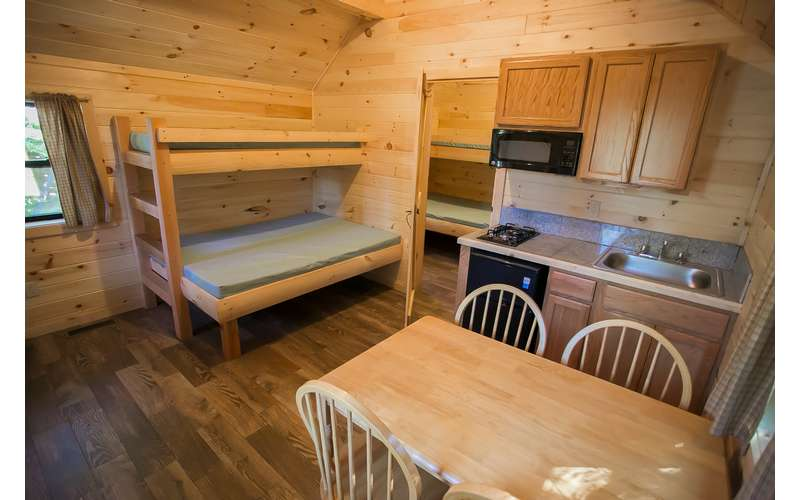 Old Forge Camping Resort Reviews Amp Info
