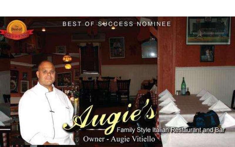 Augie's Family Style Italian Restaurant (5)