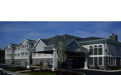 Comfort Inn and Suites - Albany / East Greenbush
