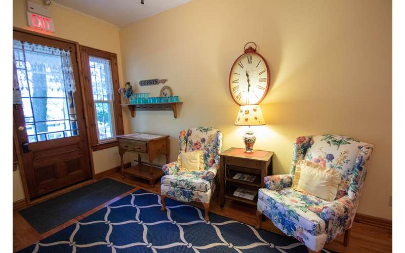 The Lamplight Inn Bed & Breakfast (34)