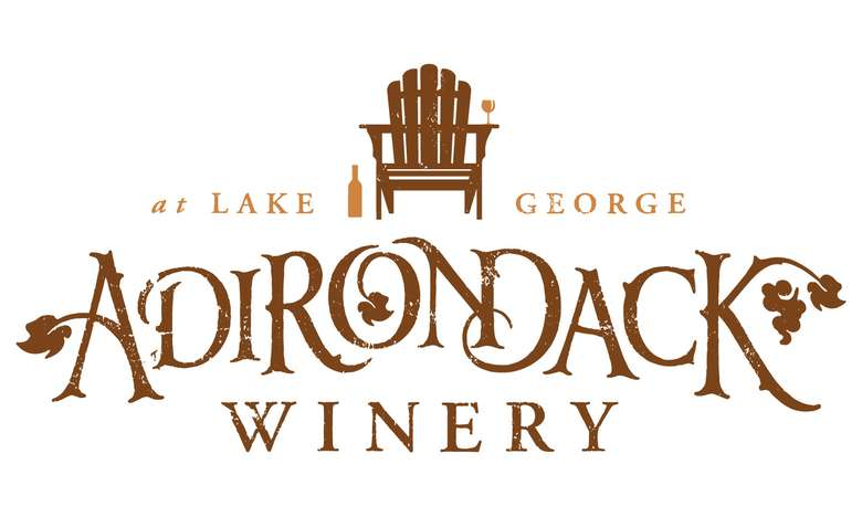 logo for Adirondack Winery