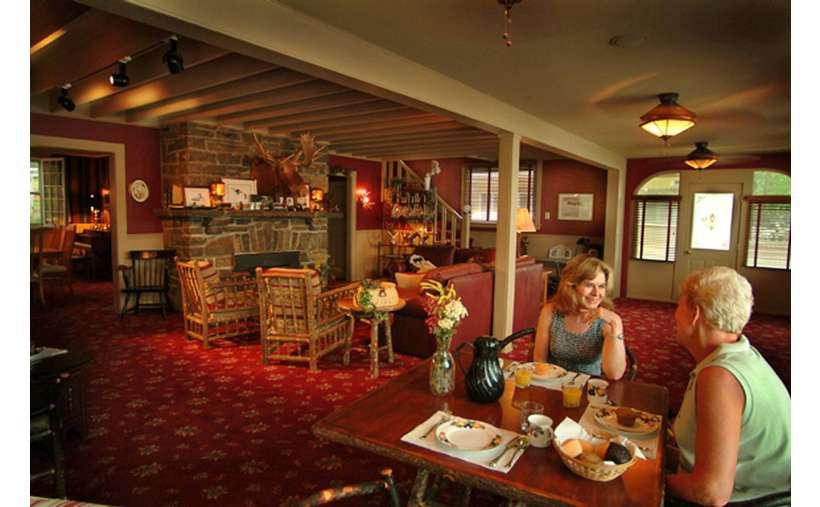 Chelka Lodge (2)