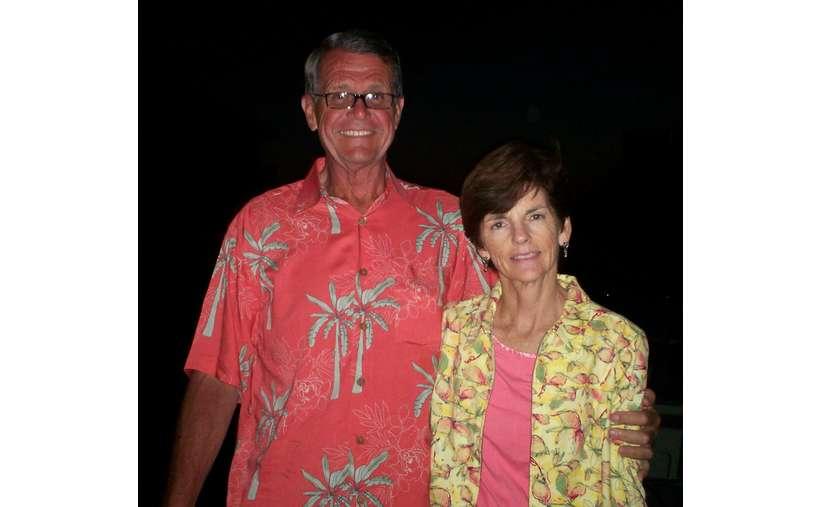 Buzz & Cheryl Lamb - Owners