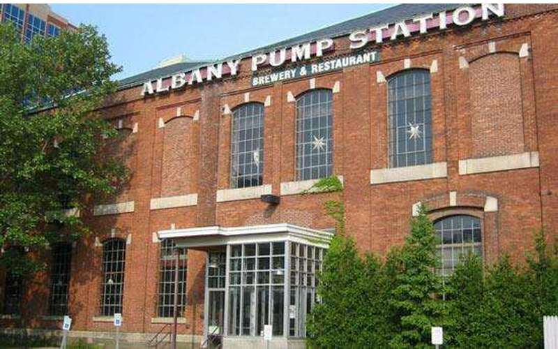 The Albany Pump Station (1)