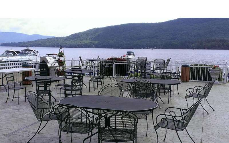 Marine Village Resort on Lake George (10)