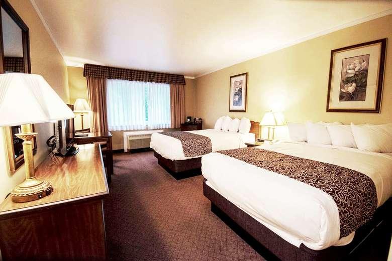 Best Western Double Beds