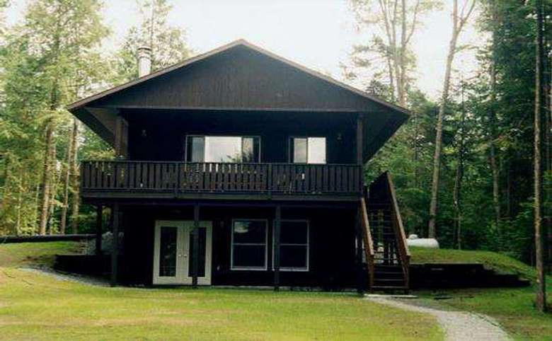 Potter Camp Inc. - Lakeside Cottages (1)