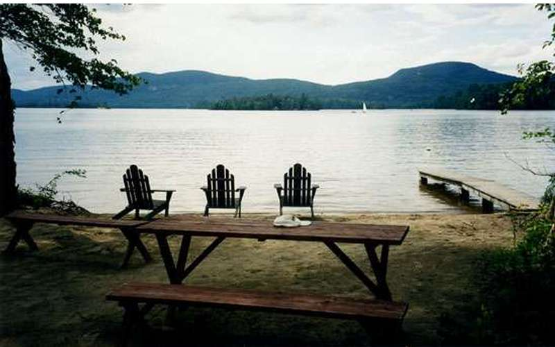 Faxon's Blue Mountain Lake Cottages (3)