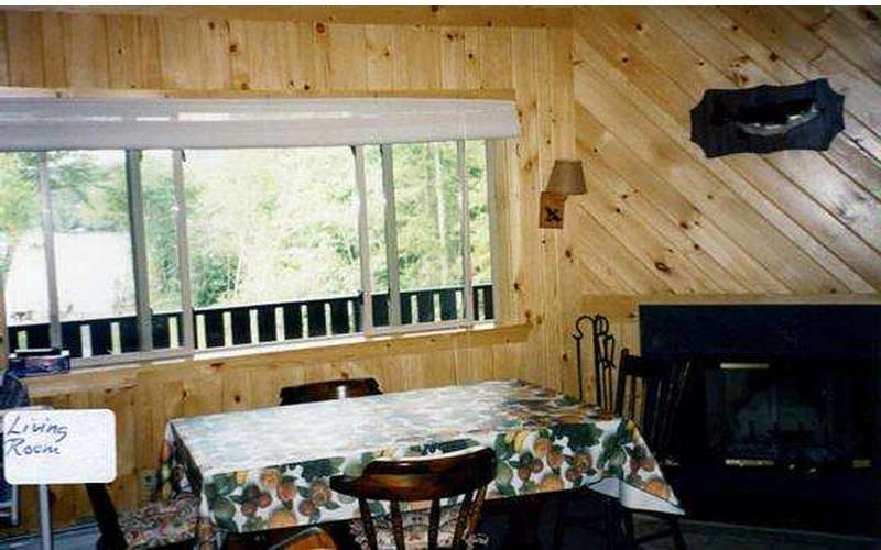 Faxon's Blue Mountain Lake Cottages (4)