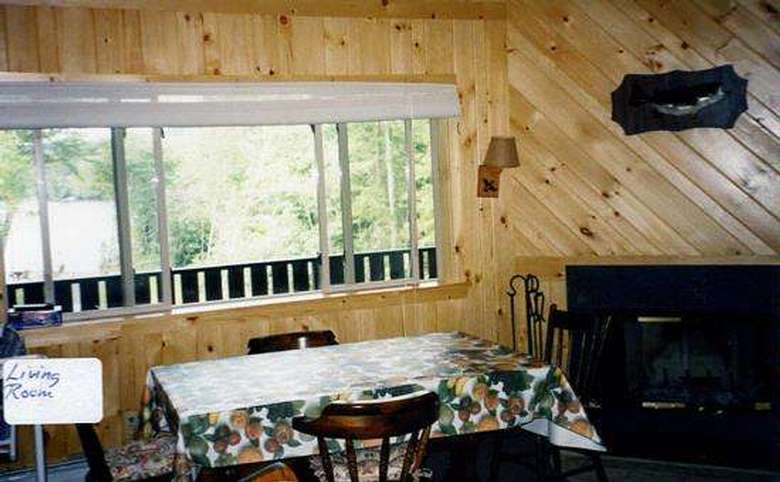 Potter Camp Inc. - Lakeside Cottages (4)
