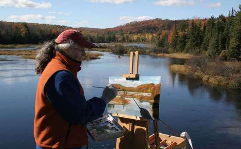 The Arts Guilds of Old Forge (4)