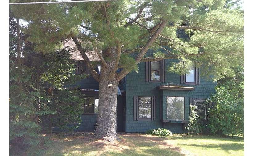 Loon Lake House Rental (1)