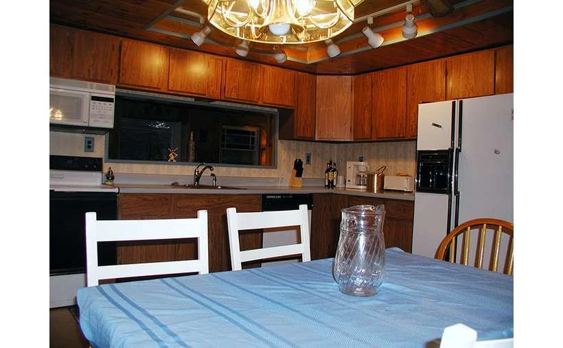 Loon Lake House Rental (2)