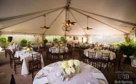Inn at Saratoga- Private Events & Meetings (1)