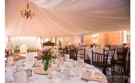 Inn at Saratoga- Private Events & Meetings (4)